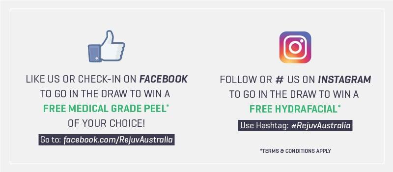APRIL17 Facebook & Instagram Incentive