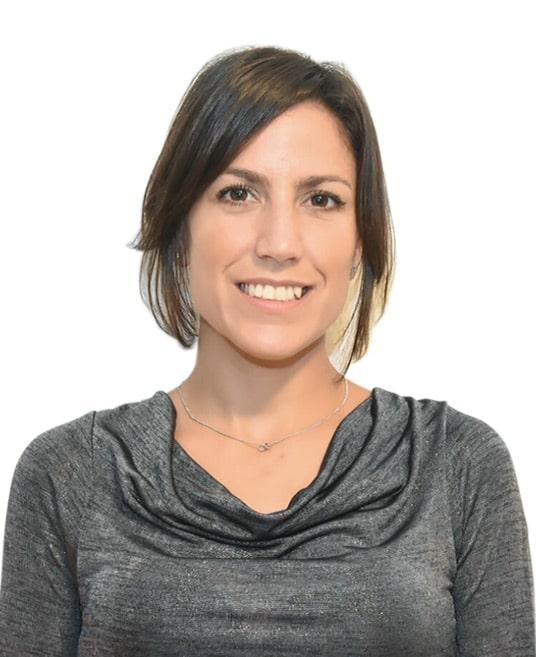 Carina Puopolo, IT Project Coordinator