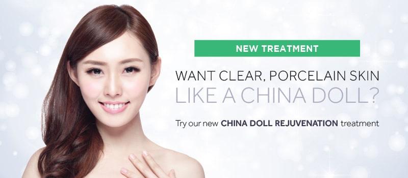 China Doll Rejuvenation Newsletter