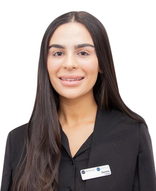 Daniela Kazzi, Clinician