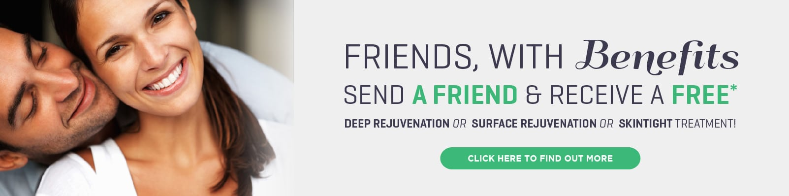 Friends With Benefits Web Banner