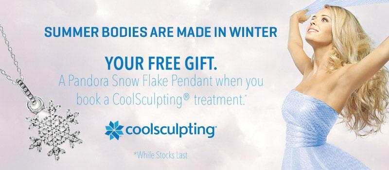 JUNE17 coolsculpt free gift