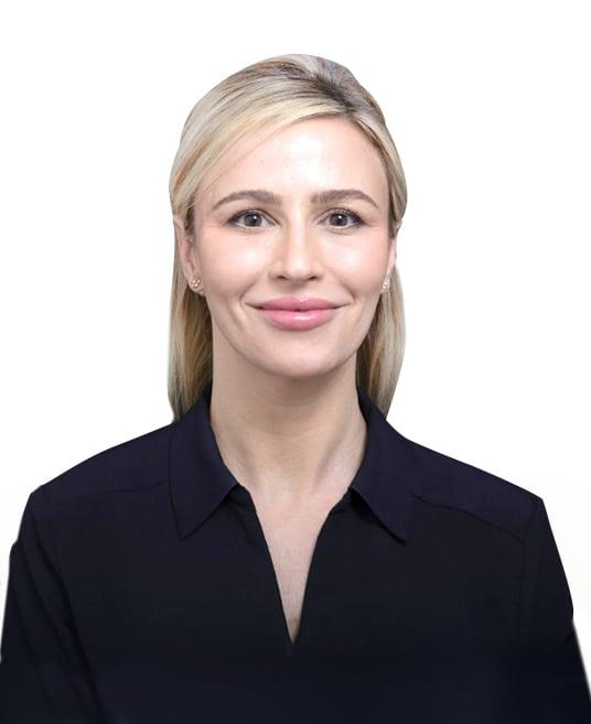 Kristen Brinker, Clinician