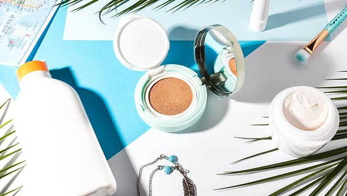 Makeup Sunscreen
