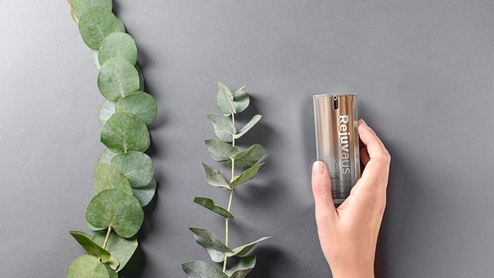 RejuvAus Hand Plant Blog