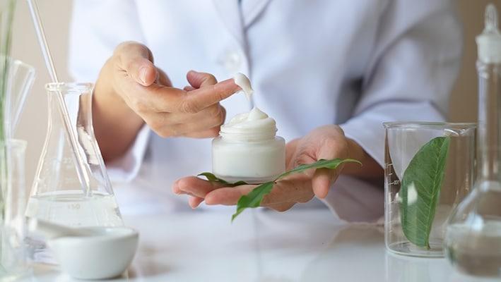 Skincare Ingredients Blog