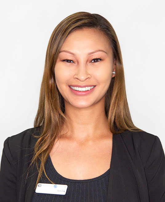 Stacy Yang, Consultant - Chinese Clients