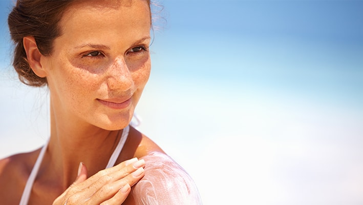 Sunscreen Blog