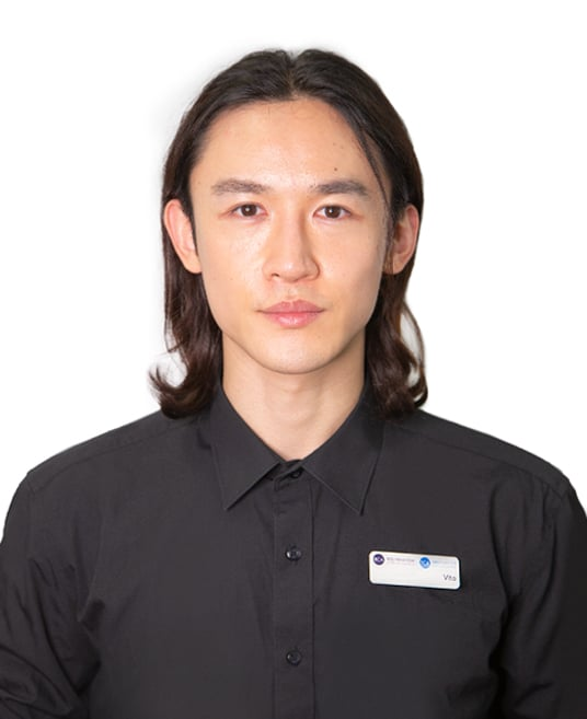 Vito He, Senior Consultant - Chinese Clients