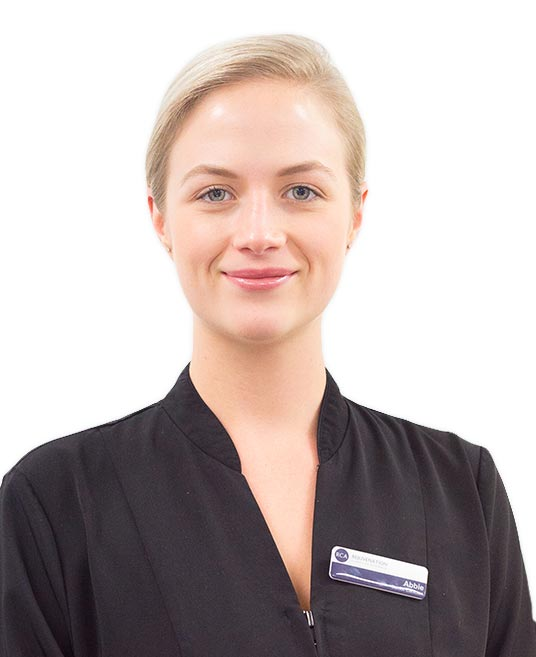 Abbie Mcnaughton, Senior Clinician