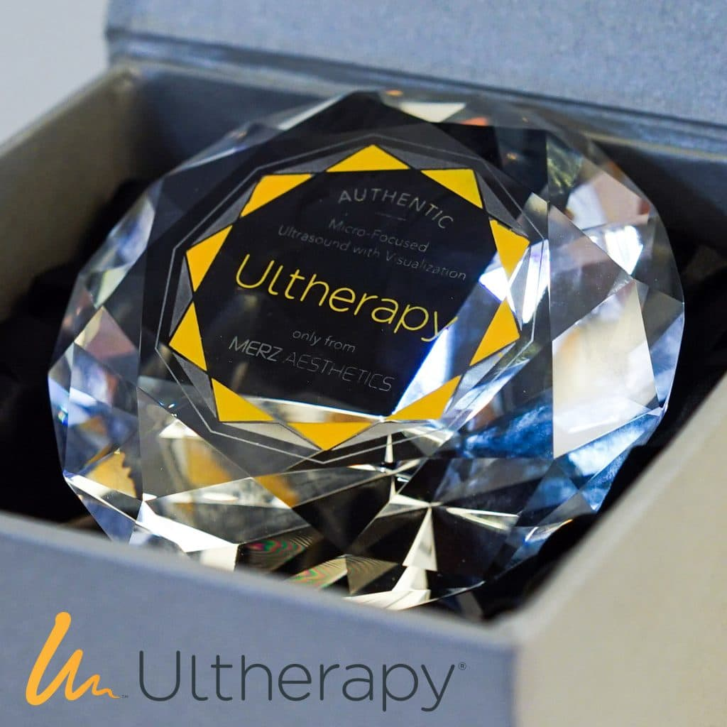 authentic ulthera provider
