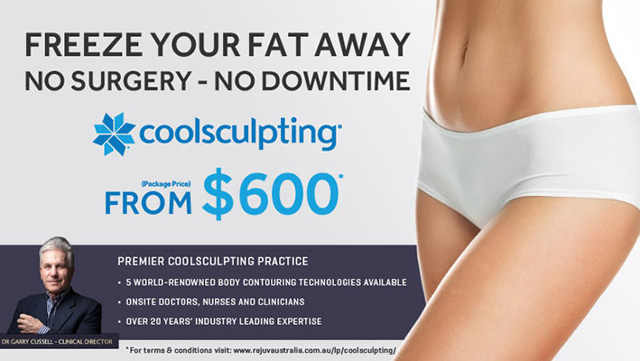best coolsculpting pricing