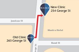 blog 254 george street