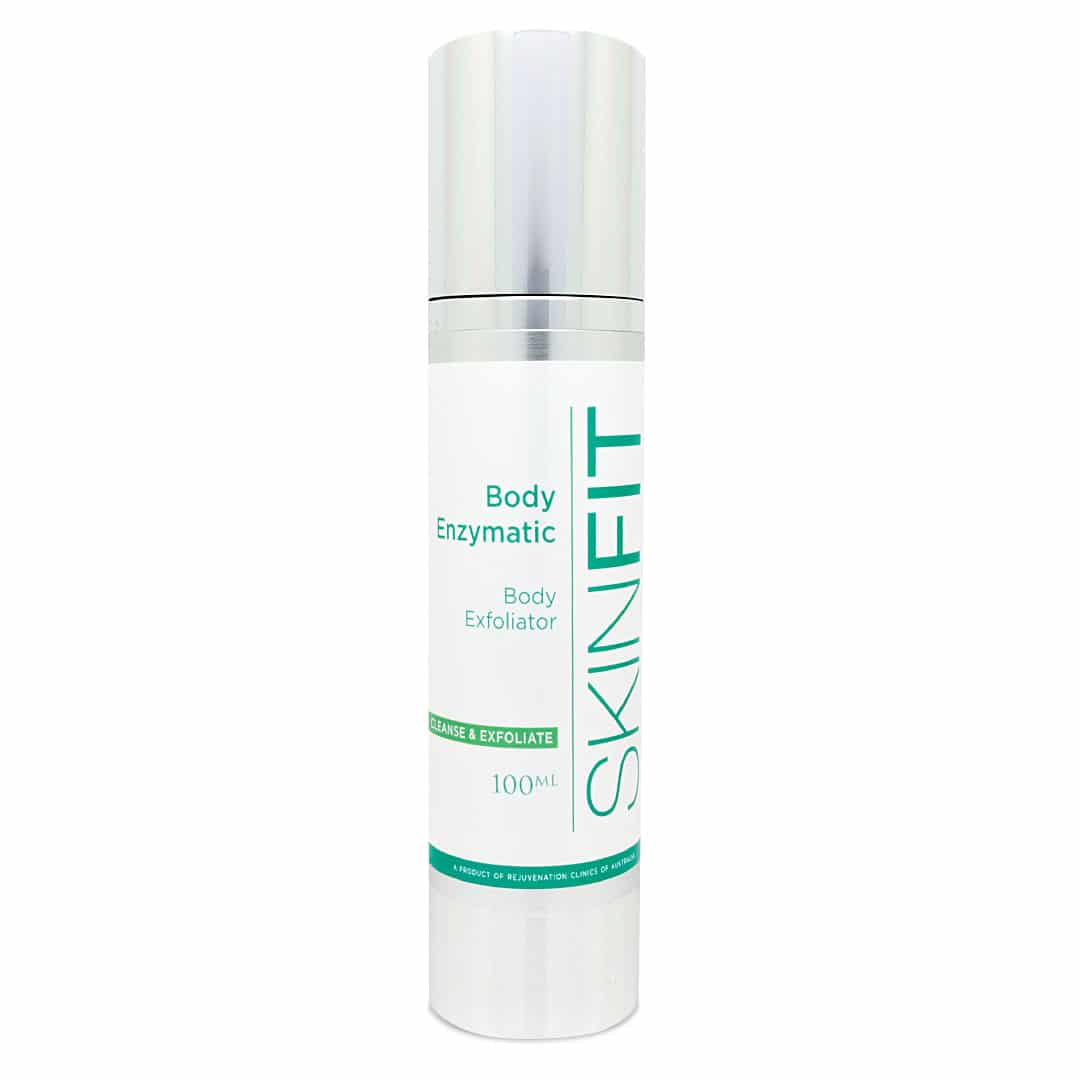 SkinFit Body Enzymatic Body Exfoliator 100ml