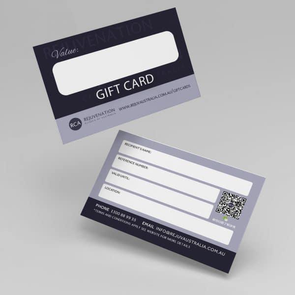 china doll rejuvenation gift card