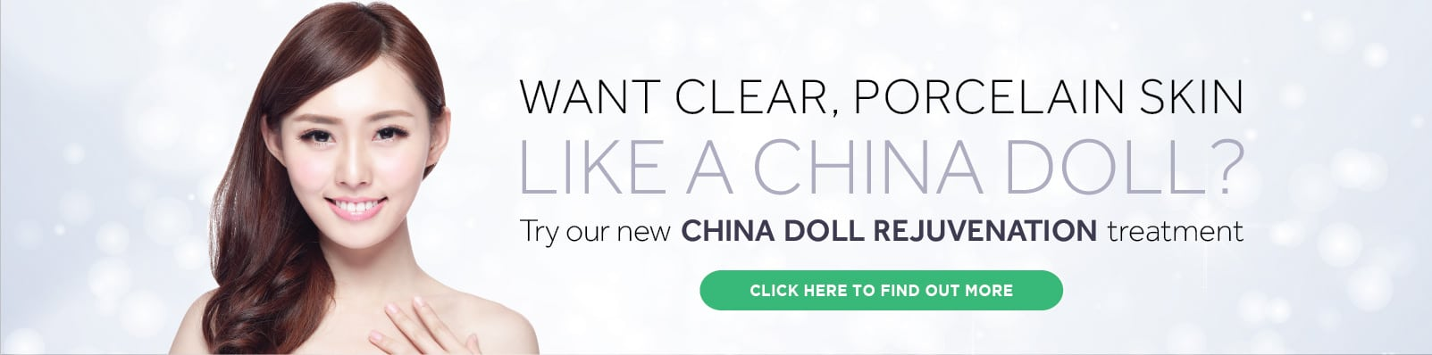 china doll rejuvenation