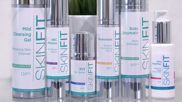 dna skincare products