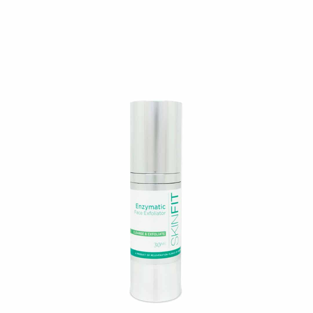 enzymatic face exfoliator 30ml