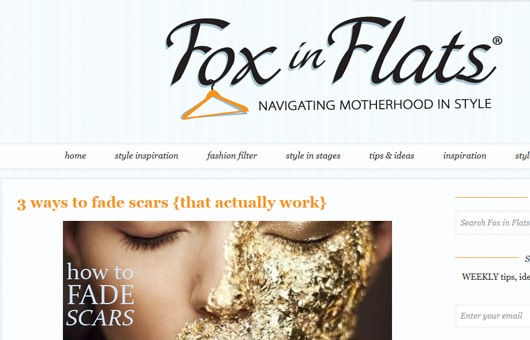 Rejuvenation Clinics of Australia featured on Fox in Flats