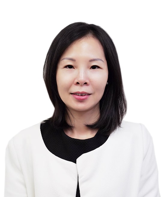 Jade Yin, Clinical Consultant