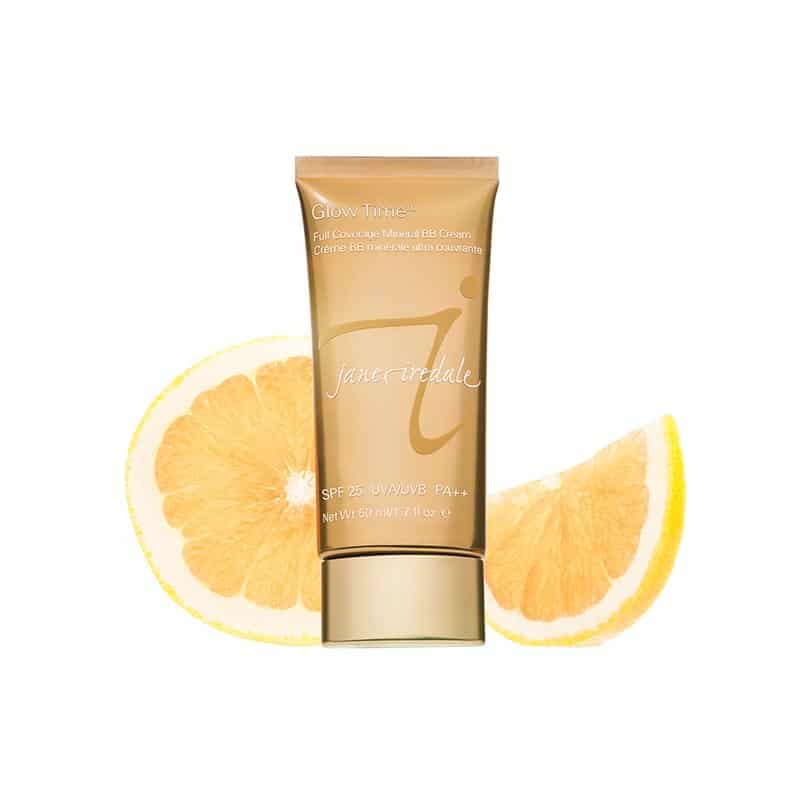 Jane Iredale Glow Time Bb Cream 5 50ml