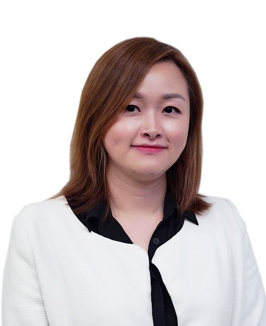 Jing Qian, Chinese Client Relations Manager
