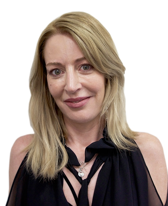 Mairi McSweeney, Registered Nurse