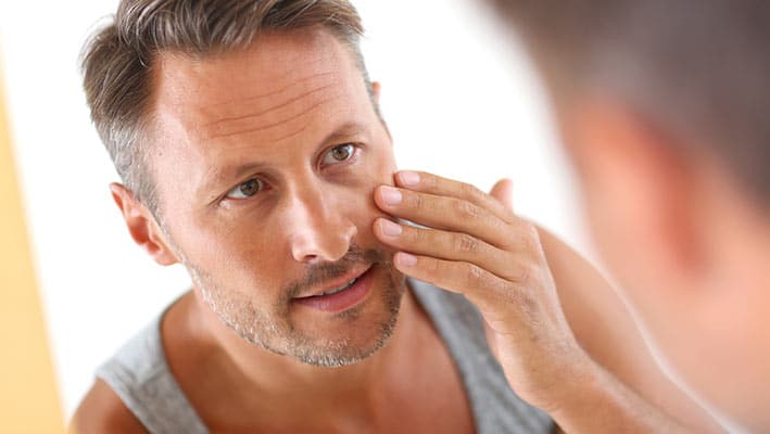 Male Cosmetic Injections
