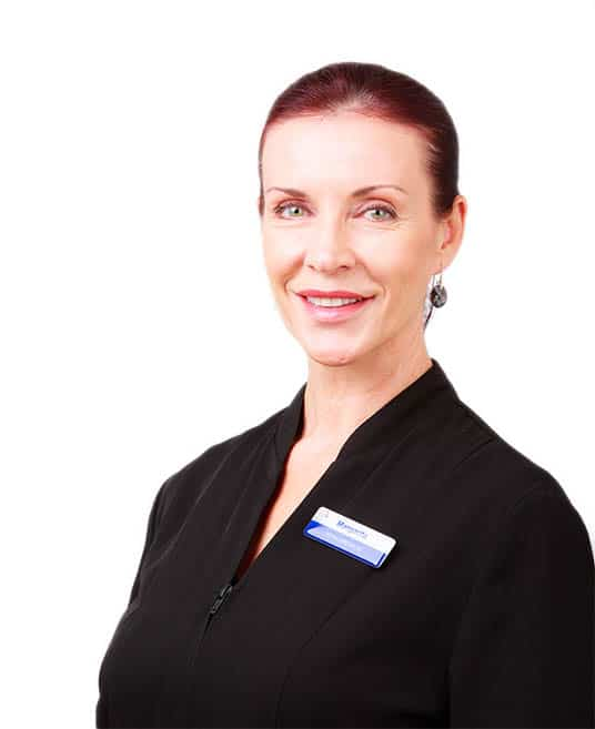 Margarita Vlachos, 产品专家和礼宾部