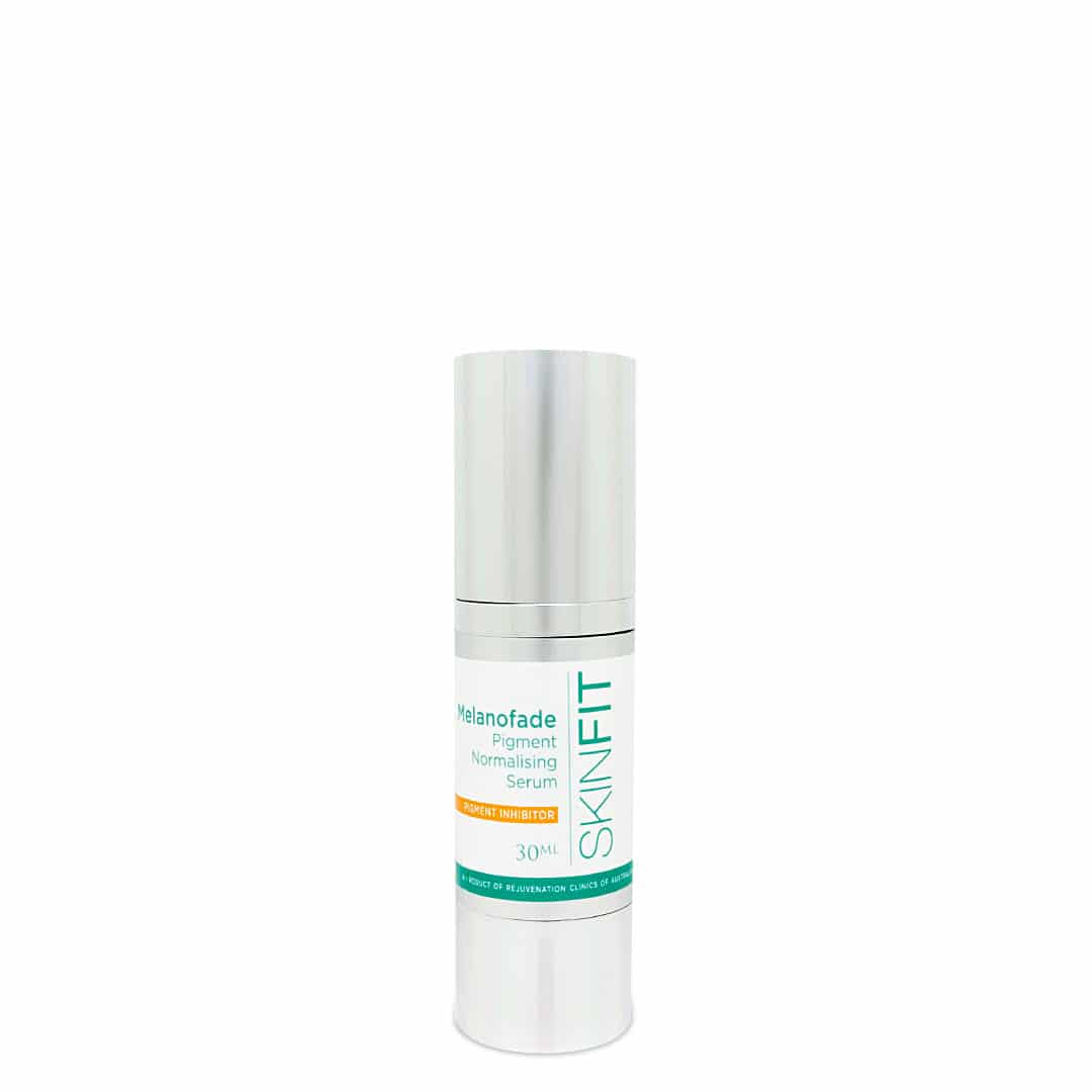 SkinFit Melanofade pigment normalising serum