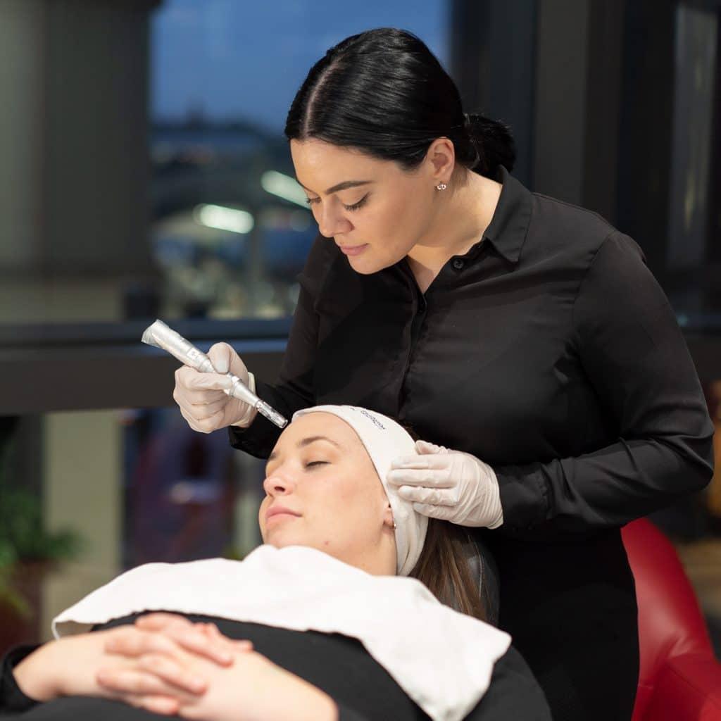 microneedling treatment sydney