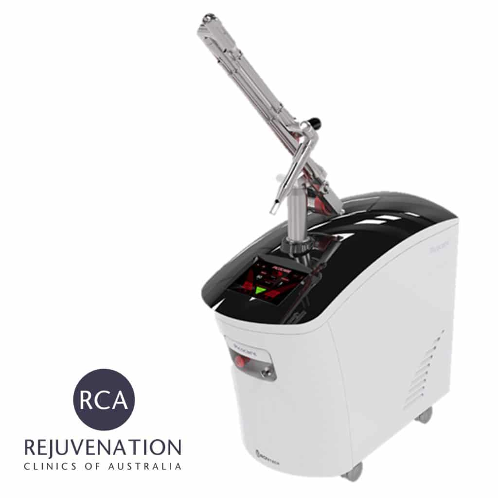 pico rejuvenation laser treatment