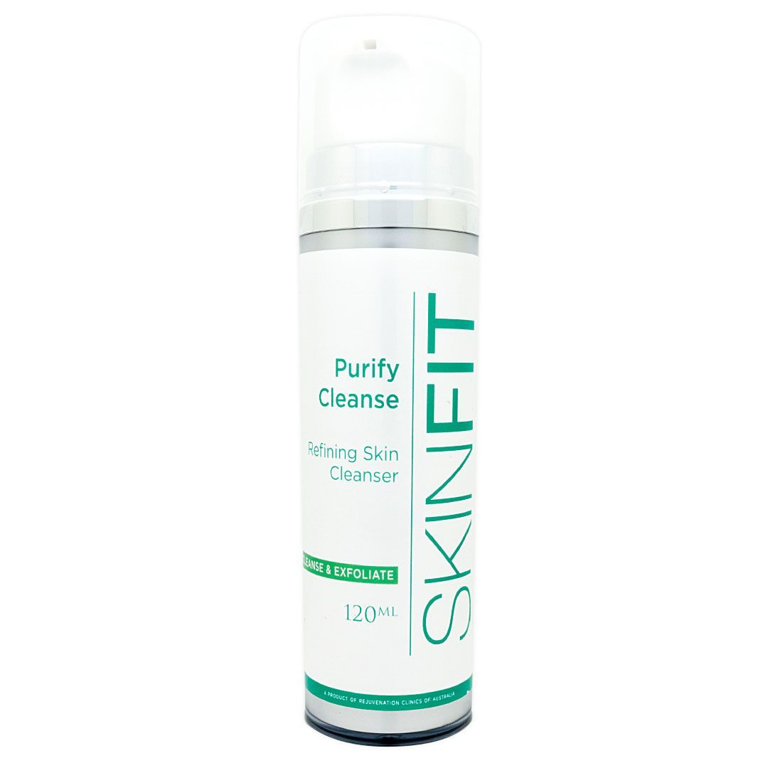 purify cleanse 120ml