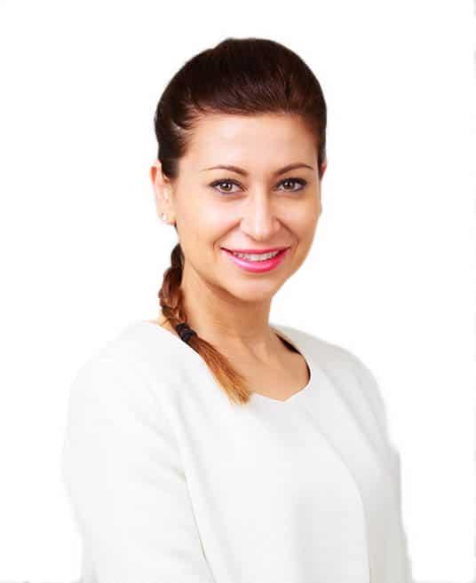 Sally Dos Santos Ruoff, Clinician