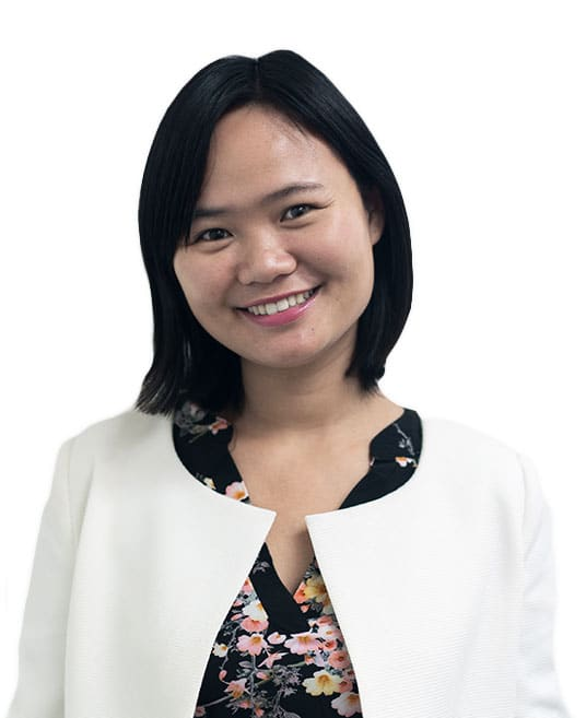 Shannon Huang, Clinical Consultant