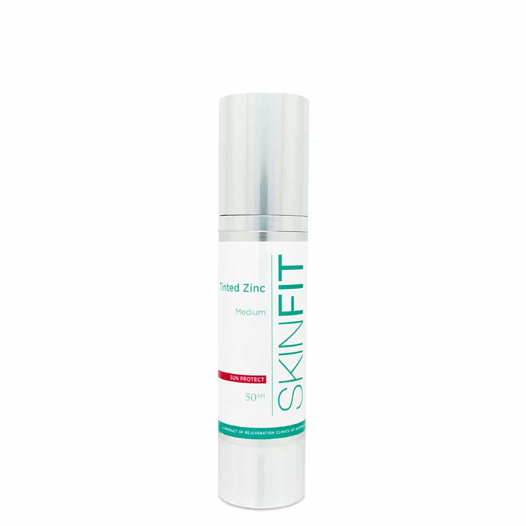 SkinFit Tinted Zinc Medium 50ml