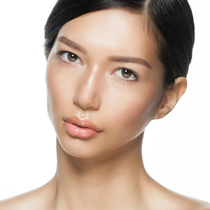 Cosmetic injections Asian face