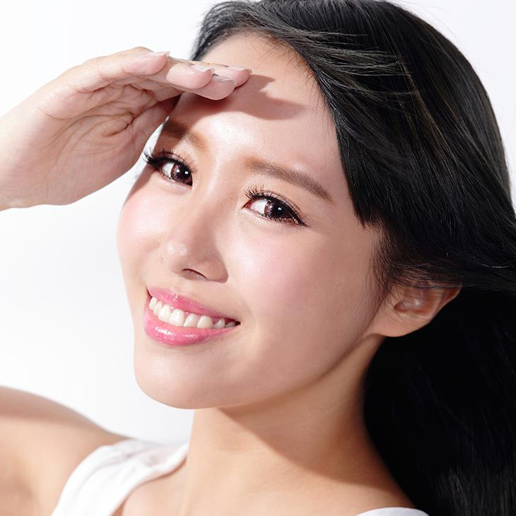 Asian skin pigmentation treatment