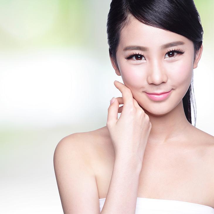 Asian skin rejuvenation treatments