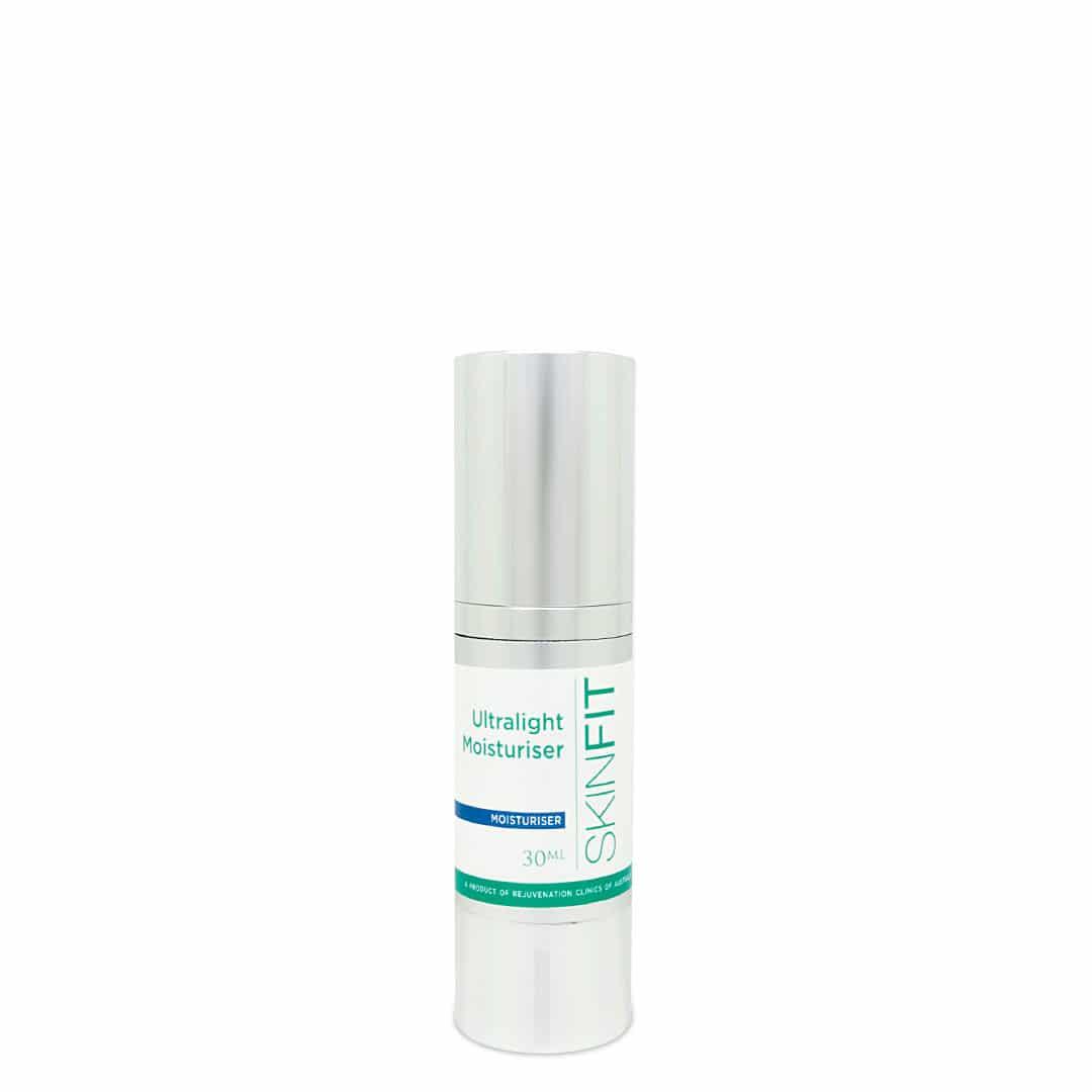 ultralight moisturiser 30ml