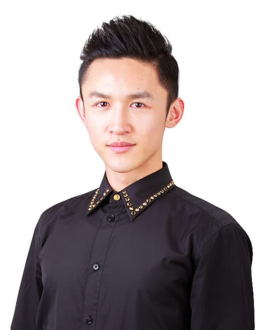 Vito He, Public Relations Professional / Chinese Promotions Officer