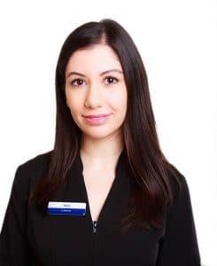 Yeliz Lynch - Senior Clinician